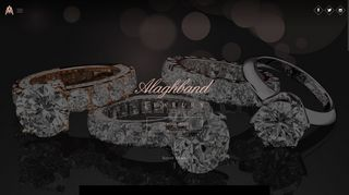 Alaghband Jewellery