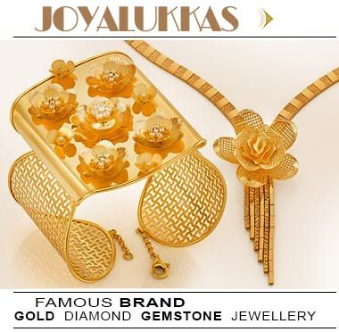 Jewellery Middle East